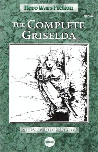 Collected Griselda